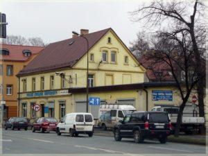 Polski związek motorowy Jelenia Góra
