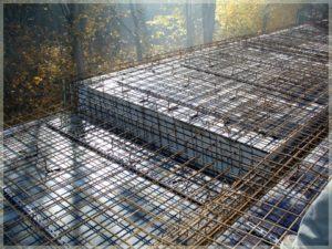 konstrukcja metalowa podelementy budynku
