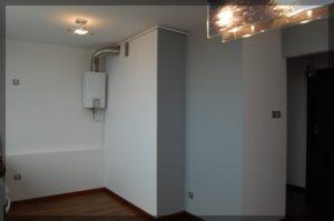 pomieszczenie mieszkalne