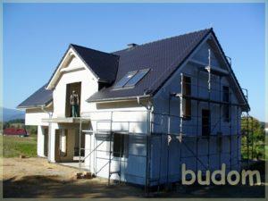 Staniszów - nowy budynek