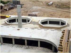 elementy budynku