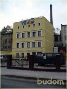 budynek TV dami