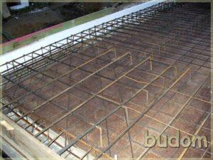 konstrukcje metalowe naplacu budowy