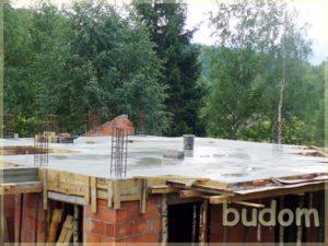 prace budowlane nabudynku mieszkalnym