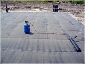 przygtowywanie placu budowy